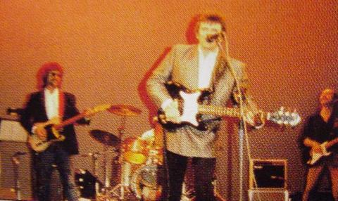 Delshannon Com Jeff Lynne