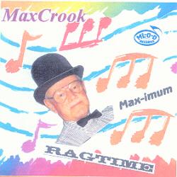 Max-imum Ragtime Album