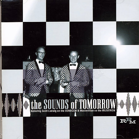 Order Sounds of Tomorrow...Today!