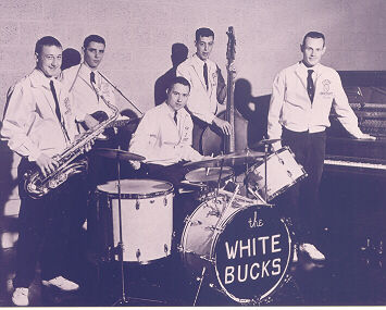 The White Bucks in 1959