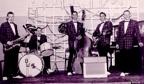 The White Bucks in 1958